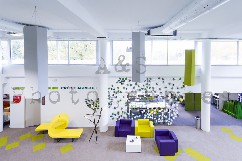 Learning Center - EM Lyon